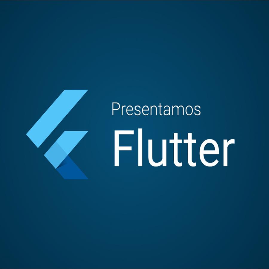 Proyectos completos en Flutter