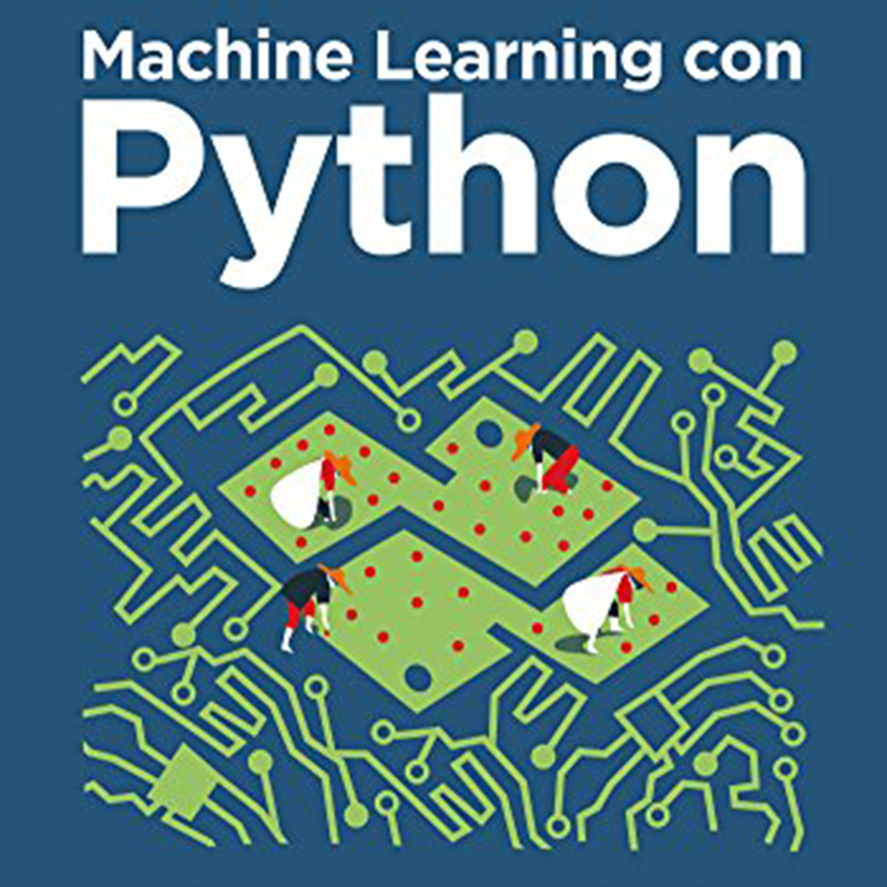 Curso de Machine Learning con Python