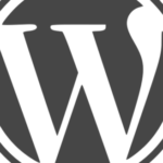 Logo del grupo WordPress
